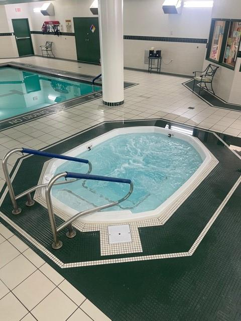 spa for residents at scottish rite park