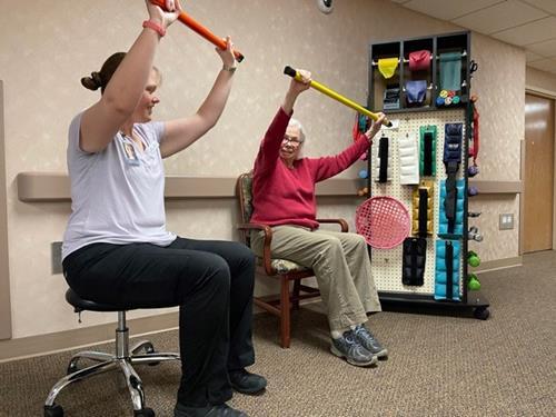 rehabilitation at scottish rite park